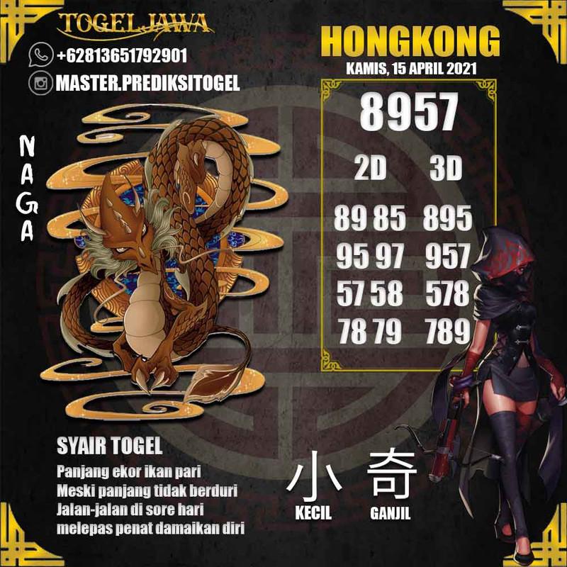 Prediksi Hongkong Tanggal 2021-04-16