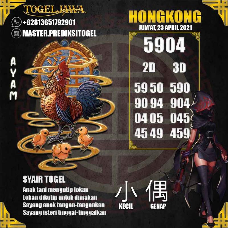 Prediksi Hongkong Tanggal 2021-04-23